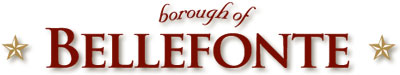 Borough of Bellefonte